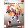 SD Gundam EX-Standard 011 Try Building Gundam