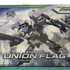 HG SVMS-01 UNION FLAHG