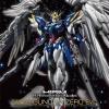 Bandai High-Resolution Model Wing Gundam Zero EW 1-100