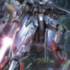 Bandai RE 100 Gundam Mk III