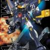 MG 1/100 F91 Gundam F91 Harrison madin private