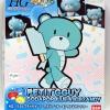 BANDAI HG PETIT'GGUY 13 PETIT'GGUY SODA POP BLUE & ICE CANDY 1144 SCALE KIT