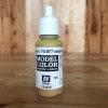MODEL COLOR DESERT YELLOW 125