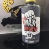 Maxcolor No.12 Max Black Surface รองพื้นดำ