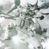P-BANDAI MG 1/100 RMS - 108 MARASAI (Unicorn Color Ver.) NEO ZEONG ATTACK USE MOBILE SUIT