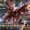 RE-100 MSN-04 II Nightingale