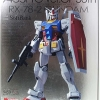 Bandai Softbank Metal in Frame 945sh G Version Gp30th Rx-78-2 Gundam Limited JPN