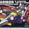 Gundam Bandai HGUC G Armor