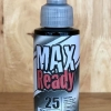 Max METALLIC BLACK No.25