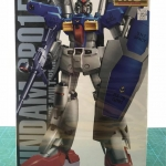 MG 1/100 RX-78 GP01Fb Gundam GP01 Full Vernian [COATING Ver.]