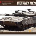 Mk.3D TS-001 [MENG 1:35]