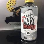 Maxcolor No.25 Metalic Black