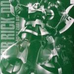 Bandai Limited MG MS 09R Rick Dom Dozle Zabi Use