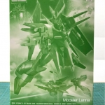 Re/100 Mobile Suit Gundam ZZ Bawoo Mass Production Type