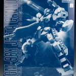 P-Bandai Exclusive: MG 1/100 Jesta Cannon