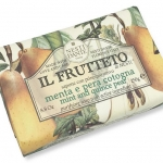 Nesti Dante Mint & Quince Pear Soap (250g)