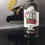 Maxcolor No.2 Max Black