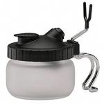 Airbrush cleaning pot HSENG HS-777A