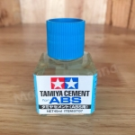 Tamiya Cement (for ABS)
