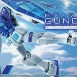HG 1/144 RX78-2 GUNDAM G30th ANA Limited