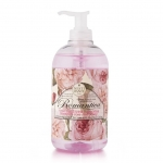 Nesti Dante Shower Gel - Rose & Peony