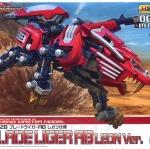 Zoids 1 72 Blade Liger AB Leon Ver