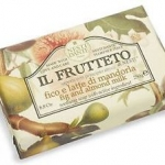 Nesti Dante Fig & Almond Milk Soap (250g)