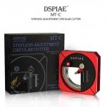เพลทตัดวงกลม DSPIAE MT-C