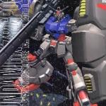 RX-78 GP02A Gundam GP02 PHYSALIS (MG) (Gundam Model Kits)