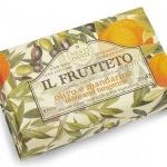 Nesti Dante Olive Oil & Tangerine Soap (250g)