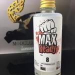 Maxcolor No.8 Max Semigross Clear กึ่งเงา กึ่งด้าน