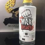 Maxcolor No.10 Max Silver