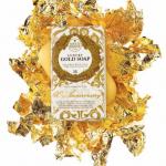 Nesti Dante Gold Leaf Soap (250g)