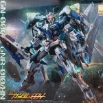 MG 00 XN Raiser - Limited