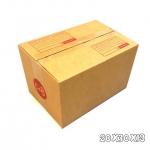 กล่องไปรษณีย์ฝาชน เบอร์C+8 **ขนาด20x30x19** (รวมค่าจัดส่ง)