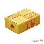 กล่องไปรษณีย์ฝาชน เบอร์0 **ขนาด11x17x6** (รวมค่าจัดส่ง)