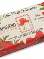 Nesti Dante Poppy Soap (250g)