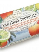 Nesti Dante Tahitian Lime & Mosambi Peel (250g)