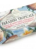 Nesti Dante Coconut & Frangipani (250g)