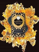 Nesti Dante Luxury Black Gold Soap (250g)