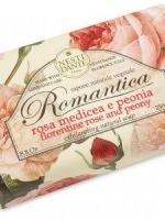 Nesti Dante Florentine Rose & Peony Soap (250g)