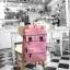[L] Series 1 : Cabaret Pink