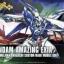 Bandai HGBF Gundam Amazing Exia