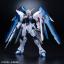 Gundam Base MG Freedom 2.0 Clear Color Ver.