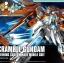 Bandai HGBF Scramble Gundam