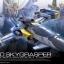 1/144 RG06 FX-550 Skygrasper Launcher/Sword Pack