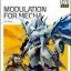 Modulation For Mecha Issue01