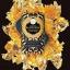 Nesti Dante Luxury Black Gold Soap (250g) thumbnail 1