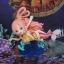 Shirahoshi Mega WCF ของแท้ JP แมวทอง - Banpresto WCF [โมเดลวันพีช] thumbnail 5